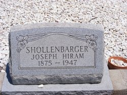 Joseph Hiram Shollenbarger