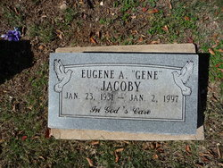 Eugene A. Jacoby