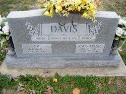 Veda Leona <i>Smith</i> Davis