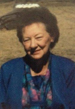Hazel Lee <i>Potts</i> Baldridge