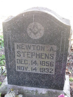Newton A. Stephens