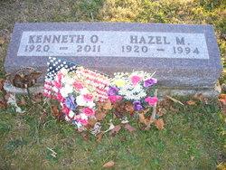 Hazel M. <i>Story</i> Nunn