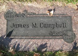 James Madison Campbell