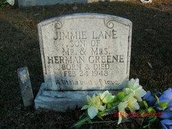 Jimmie Lane Greene