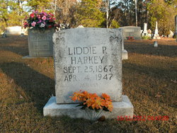 Liddie P. Harkey