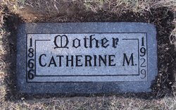 Catherine <i>Martin</i> Andrist