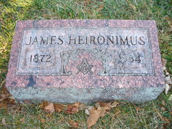 James Heironimus