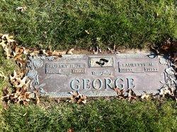 Laurette Harting <i>McLeish</i> George
