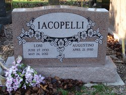 Loni <i>Fey</i> Iacopelli