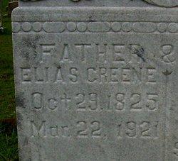 Elias Greene
