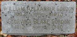 William Alexander Gordon