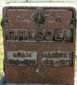 Adam Dressel