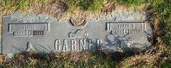 Virginia Virgie <i>Fisher</i> Garner