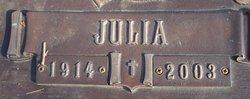 Julia Luty <i>Vozniak</i> Zajas