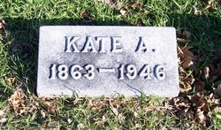 Kate A. Katie <i>Beverly</i> Adams