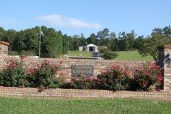 Blount Memory Gardens