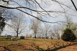 Loggins Cemetery