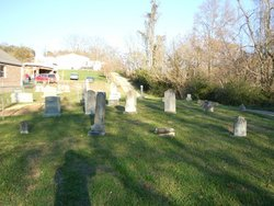 Old Carbo Cemetery