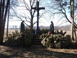 Saint Mary Cemetery (new)