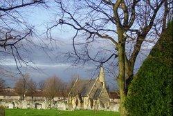 Retford Road Manton Cemetery