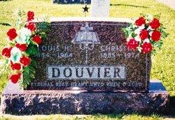 Louis Henry Douvier
