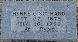 Henry C Suthard