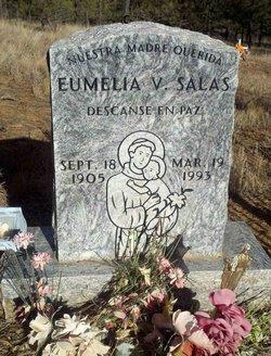 Eumelia V. Salas
