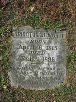 James Arrington Dilworth