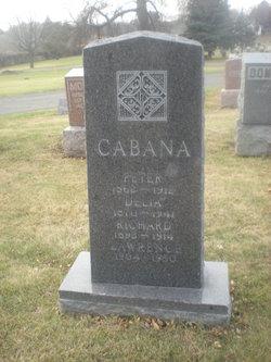 Delia <i>Gay</i> Cabana