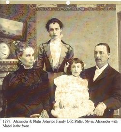 Alexander Johnston