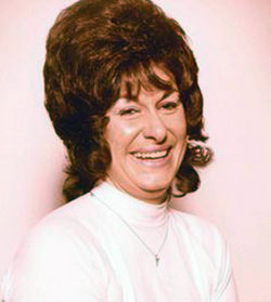 Patricia L <i>Ward</i> Brown