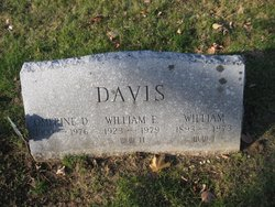 Omerine <i>Dumas</i> Davis
