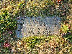 Hazel L. Robbins