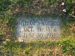 William Alexander Robbins