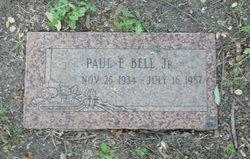 Paul E. Bell, Jr