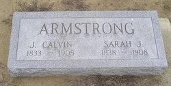 J. Calvin Armstrong