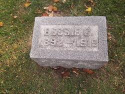 Bessie C. <i>Fosnot</i> Childs