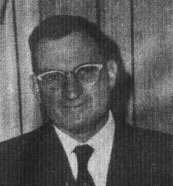 Stanley Backman