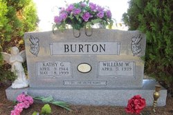 Kathy G. Burton