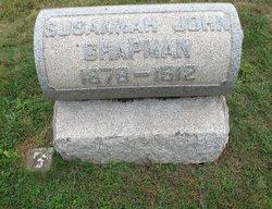 Susannah <i>John</i> Chapman