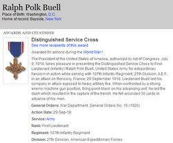 Ralph Polk Buell