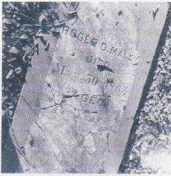 Roger O. Maley