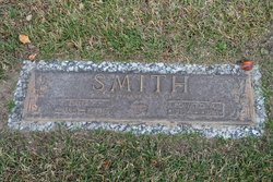 Edward Walter Jud Smith