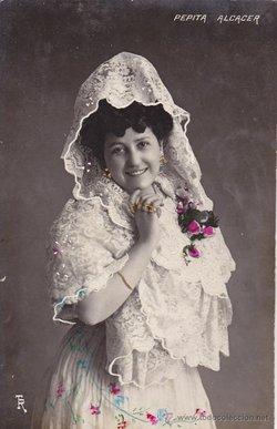 Pepita Alc�cer