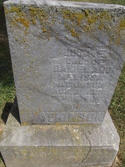 Dora E Atkinson