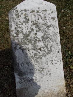 Mary A Atkinson
