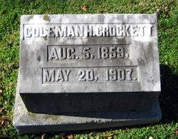 Coleman H. Crockett