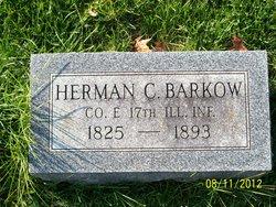 Herman C. Barkow