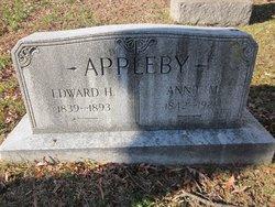 Annie M. Appleby