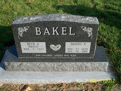 Daniel P. Bakel